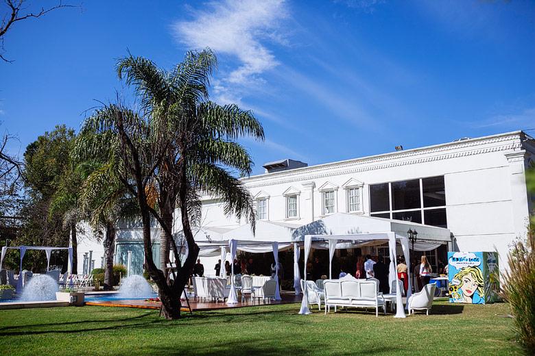 Palacio Leloir Eventos