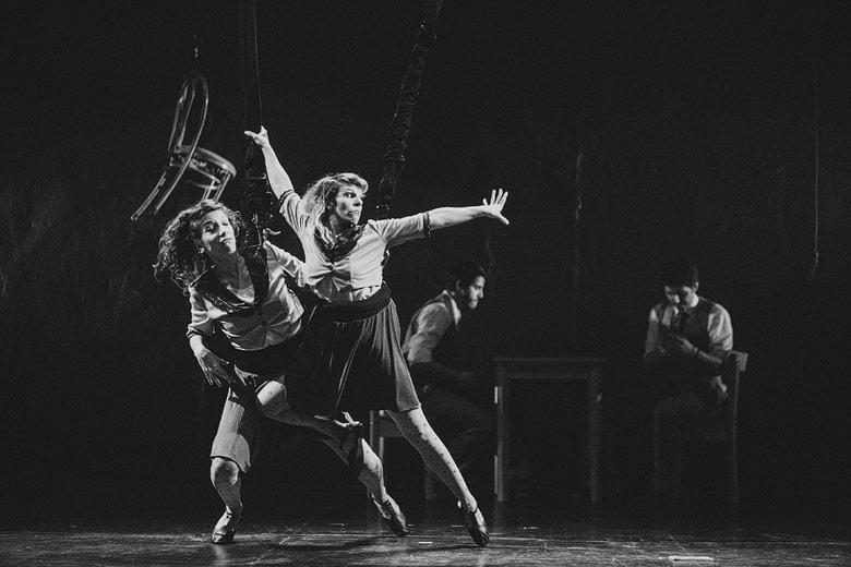 fotografia profesional de teatro y danza aerea