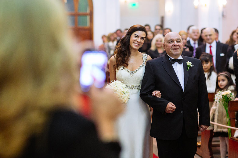 Casamiento en san patricio belgrano buenos aires