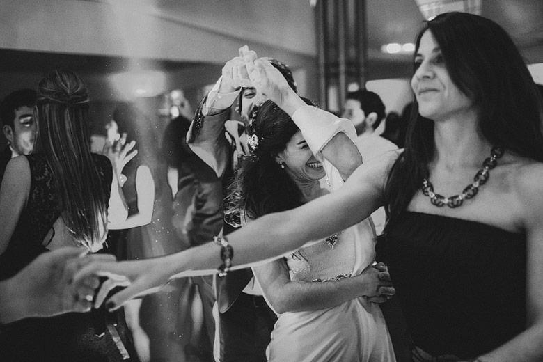 Fiesta de casamiento en salon diquint belgrano