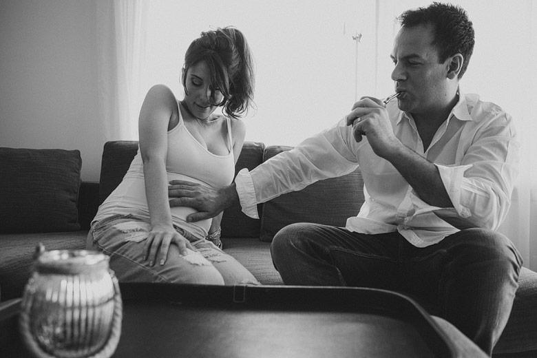 fotos espontaneas de embarazo en buenos aires