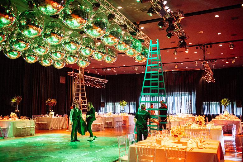 fiesta de casamiento espacio pilar