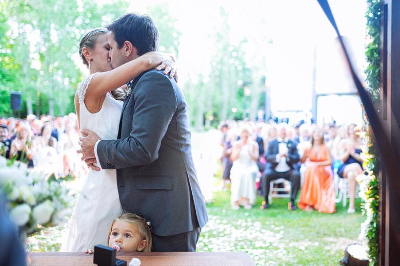 fotoreportaje de casamiento