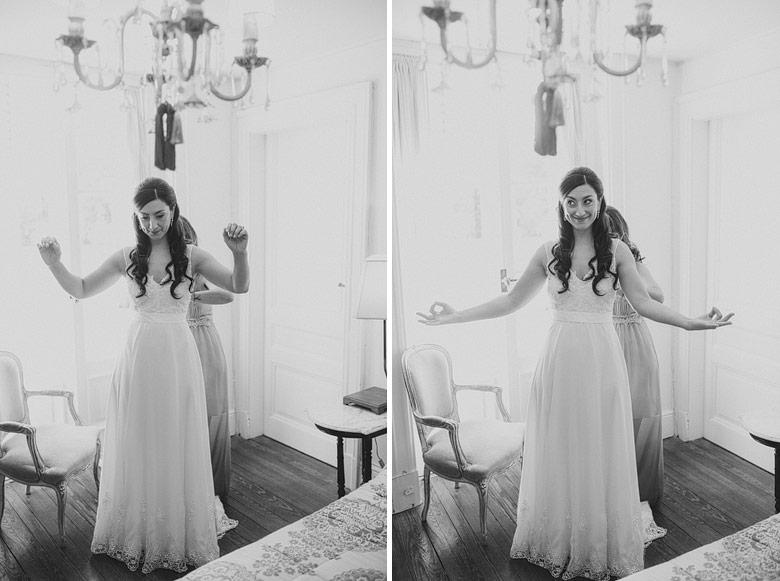fotos de previa de la novia en el palacio sans souci