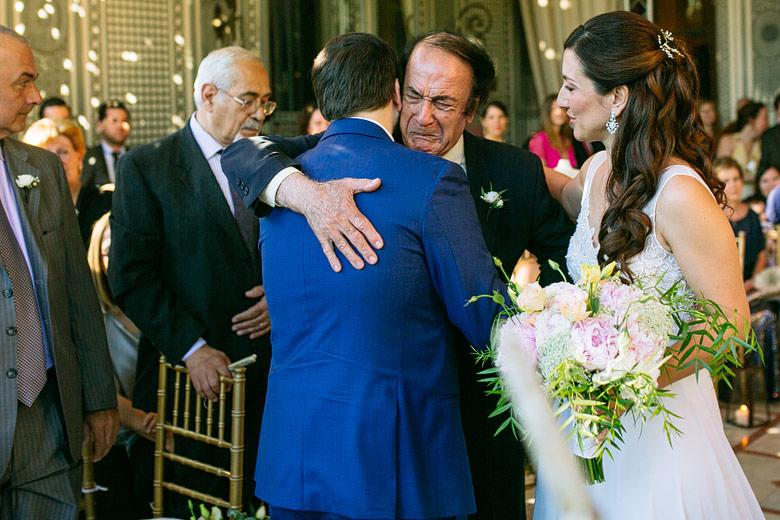 fotografia sensible de casamiento en argentina