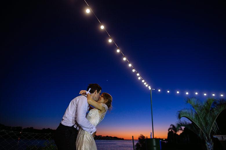 foto diferente de casamiento en parque nautico san fernando