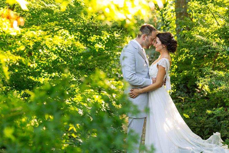 Fotos de casamiento en Estancia Santa Elena