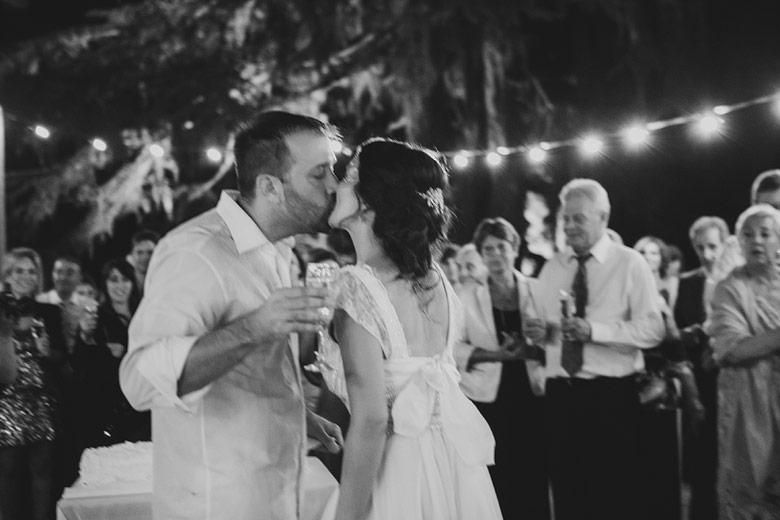 fotos brindis casamiento estancia santa elena