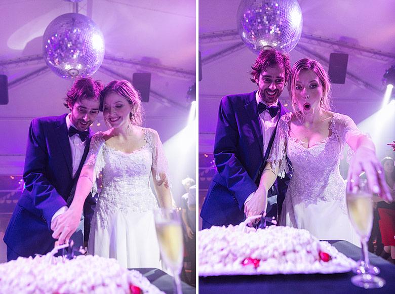 boda en hortensias del viso