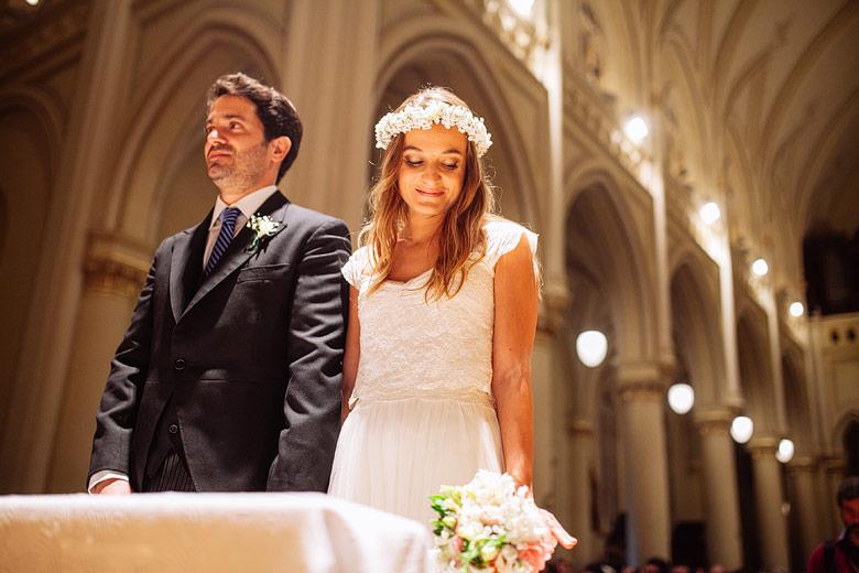 fotos calidas de casamiento buenos aires