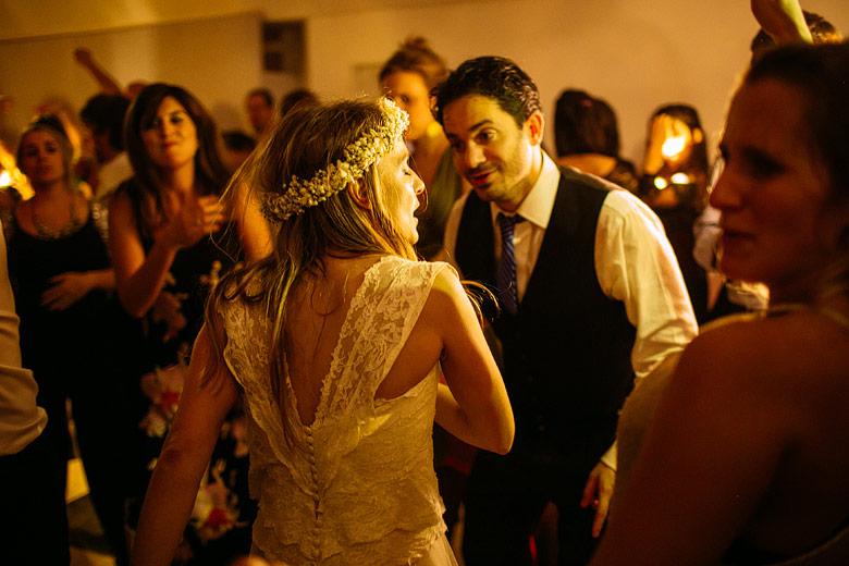 fotos de casamiento con onda