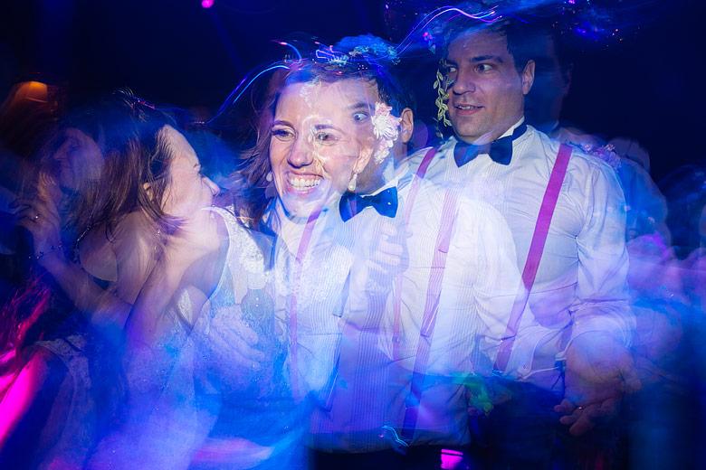 fotos experimentales de bodas
