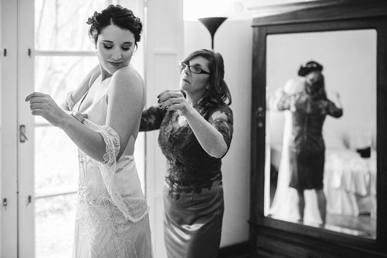 vestido de novia Maggie Sotero por rodriguez mansilla