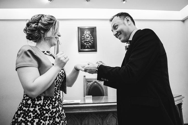 registro civil casamiento