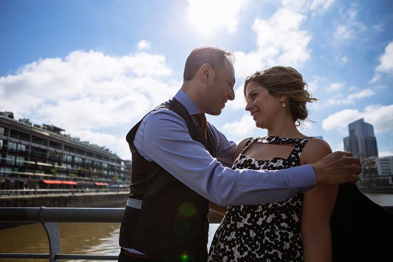 fotos artisticas de casamiento