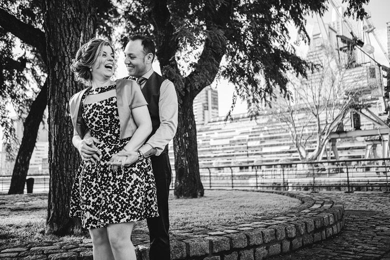 fotografia de casamientos en film