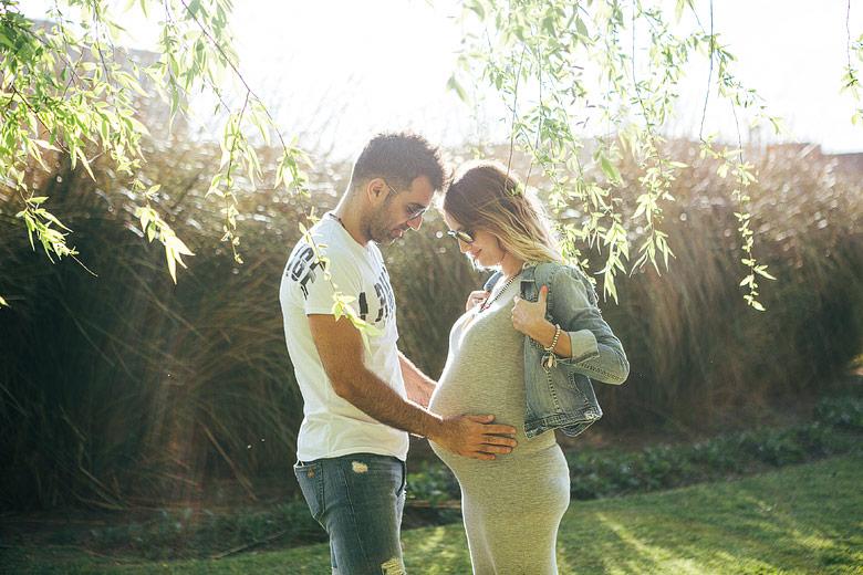 sesion de embarazo en argentina