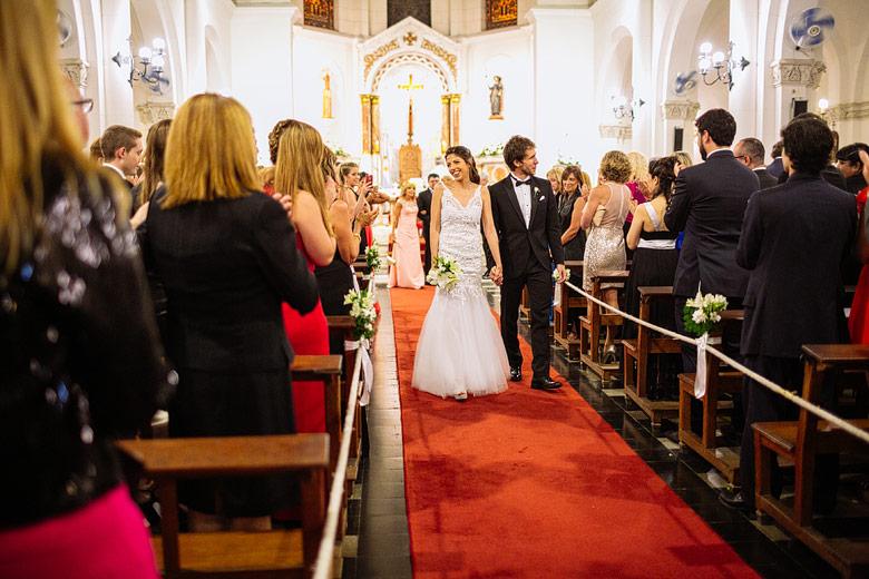 casamiento por iglesia nuñez