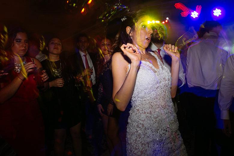 fiesta de casamiento en club hipico argentino