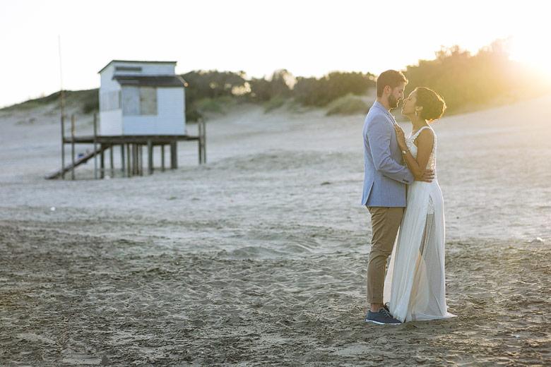 fotografo de bodas en pinamar