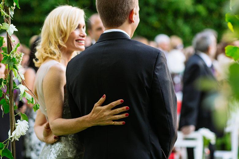 fotos distintas en casamiento