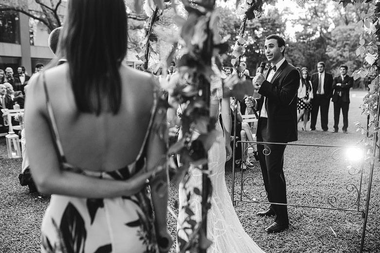fotos de boda en blanco y negro