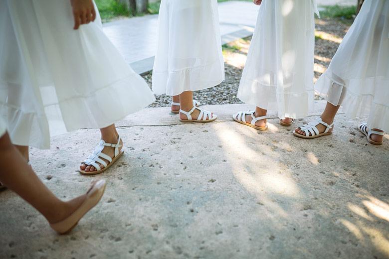 fotografía de autor en bodas