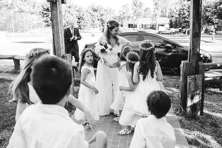 fotorreportaje de casamiento argentina