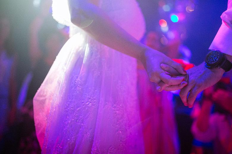 foto detalle casamiento
