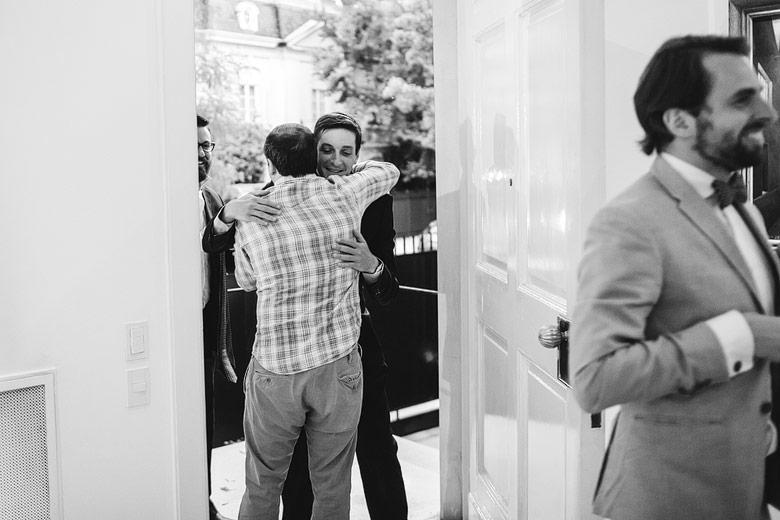 fotoperiodismo de boda argentina