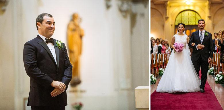 casamiento san benito abad