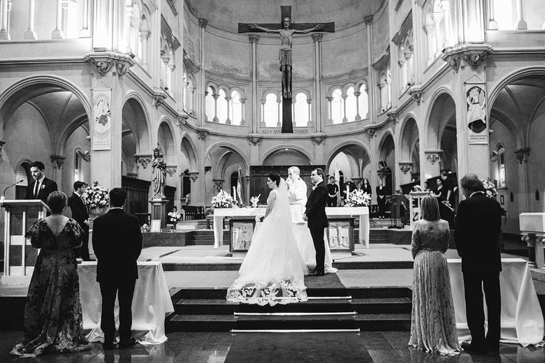 fotos de bodas en abadia de san benito