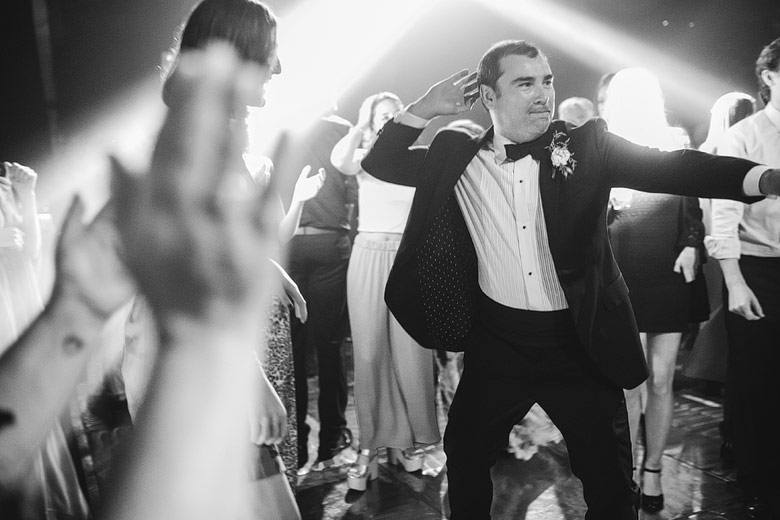 fotos con luz disponible en casamiento