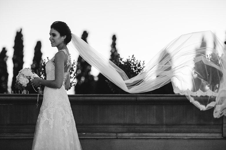 fotos de novia en sans souci