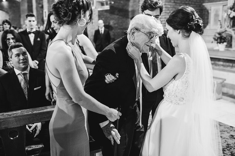 fotoperiodismo para casamientos