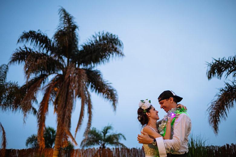 casamiento en punto bahia eventos