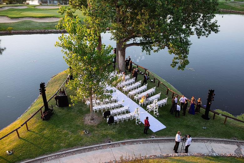 ceremonia casamiento sofitel cardales