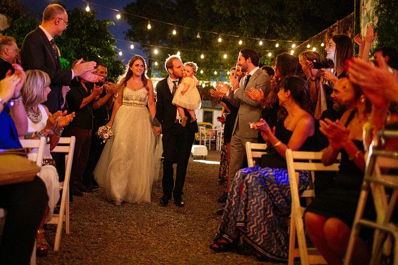 casamiento no religioso