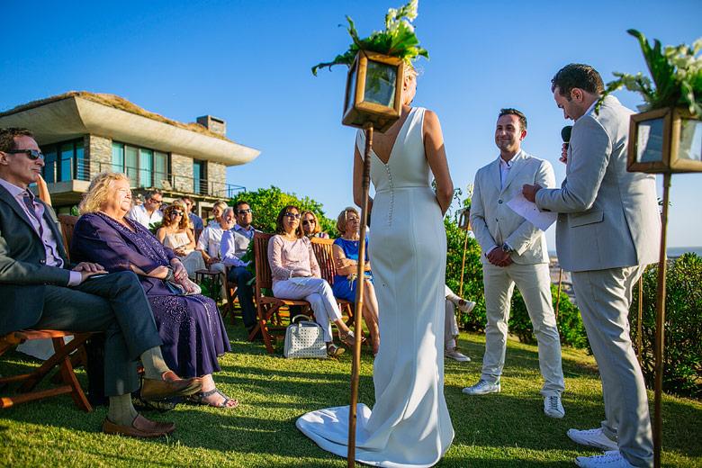 ceremonias al aire libre uruguay