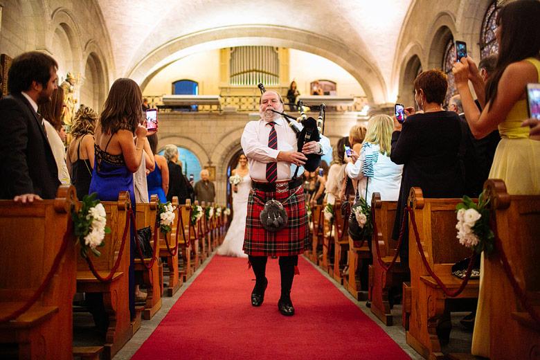 gaita en casamiento