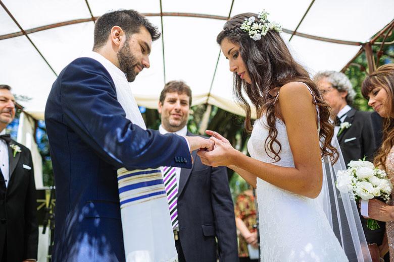 jupa al aire libre boda