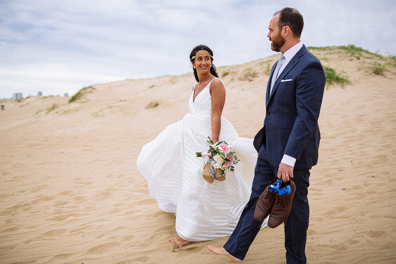 beach wedding sessions uruguay