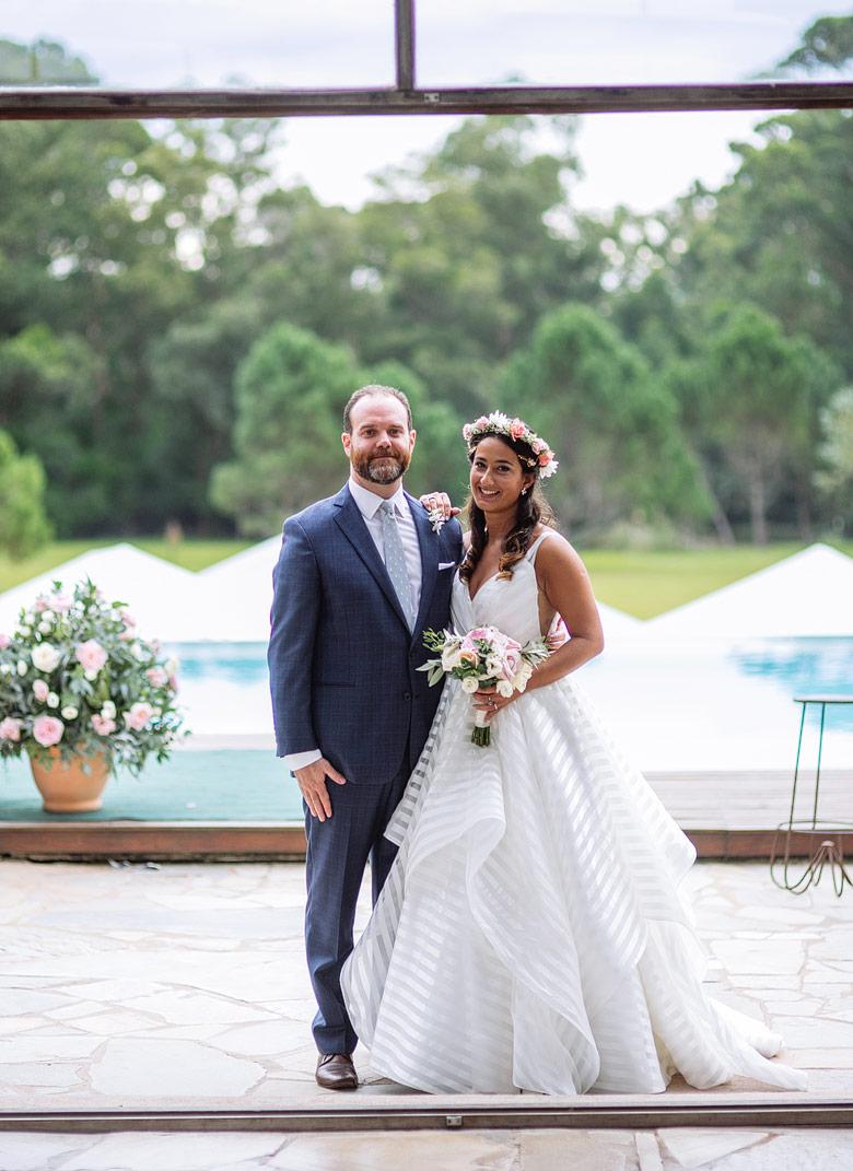 fotos tradicionales de casamiento uruguay
