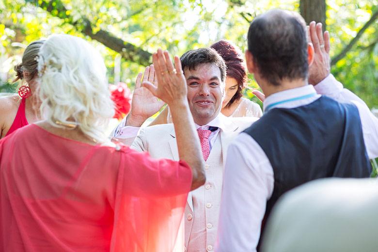 fotografo de casamiento profesional