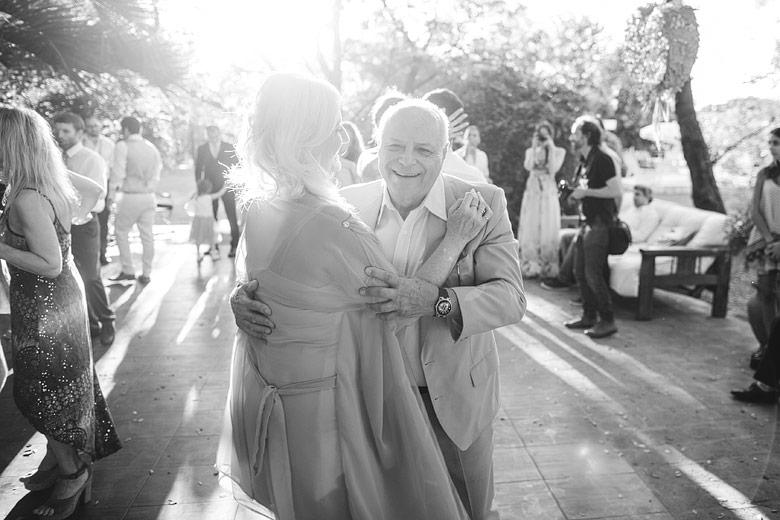 bodas diurnas