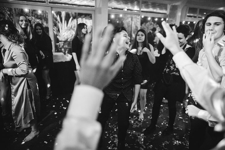 fotoperiodismo en fiestas de quince