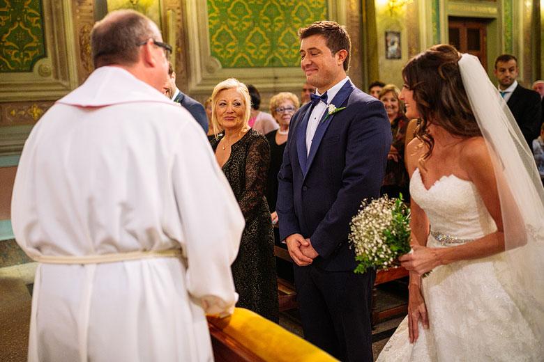 casamiento en señora de la misericordia la plata