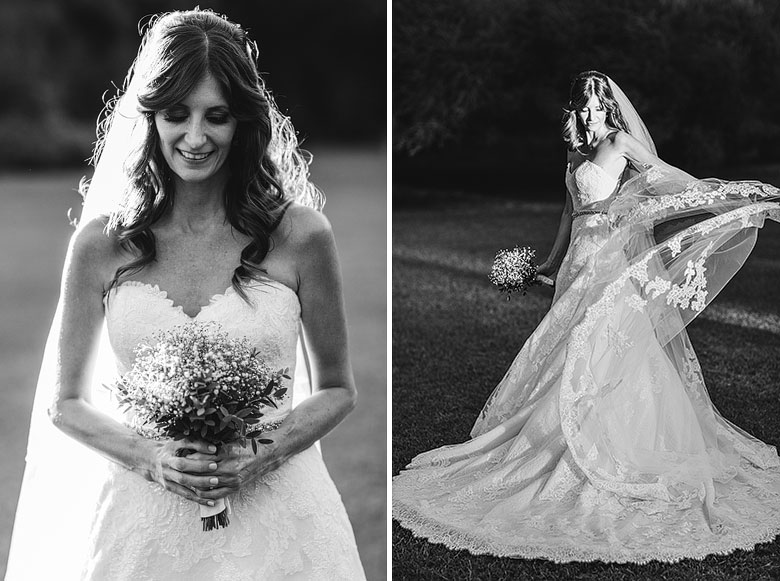 Vestido de novia hermoso pronovias