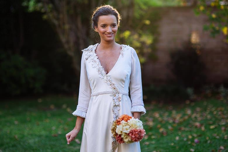 ideas vestido de novia
