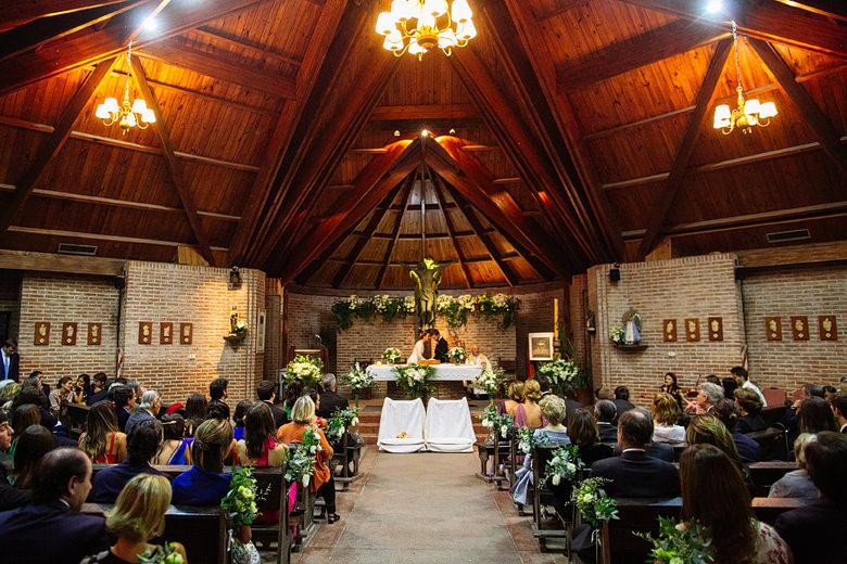 fotos de bodas en iglesia moorlands